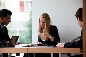 고등학교성적이 스위스호텔학교 입시에 끼치는 영향